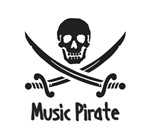 Music Pirate. Do you get your music from the inter