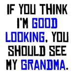 Good Looking Grandma