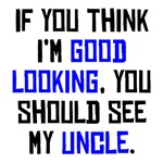 Good Looking Uncle