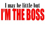 I'm The Boss Red