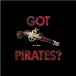 Got Pirates?