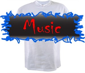 CLICK HERE FOR <BR>Music T-shirts & Gag Gifts