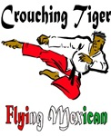 Crouching Tiger, Flying Mexican