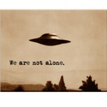 X-Files - We Are Not Alone