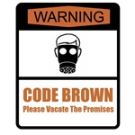 Code Brown