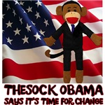 The Sock Obama