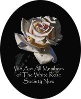 THE WHITE ROSE SOCIETY