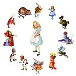 All Around Alice