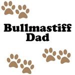 Bullmastiff Dad