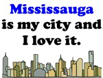 Mississauga Is My City And I Love It