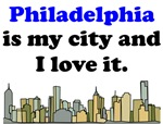 Philadelphia Is My City And I Love It