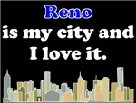 Reno Is My City And I Love It