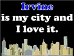 Irvine Is My City And I Love It