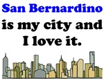 San Bernardino Is My City And I Love It