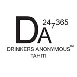Drinkers Anonymous - Tahiti