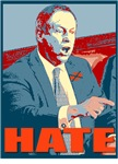 Joe Wilson Hate