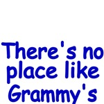 There's no place like Grammy's