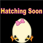 HATCHING SOON.