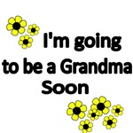 I'M GOING TO BE A GRANDMA SOON