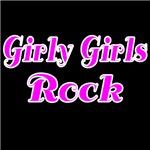 GIRLY GIRLS ROCK