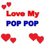 LOVE MY POP POP