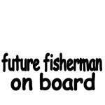 Future Fisherman On Board