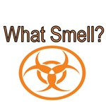 What Smell?