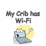 My Crib has Wi-Fi