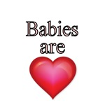 Babies are Love
