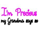 I'm Precious, My Grandma Says So