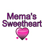 Mema's Sweetheart