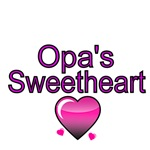 Opa's Sweetheart