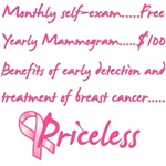 Early Detection...Priceless