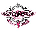 Cure Breast Cancer