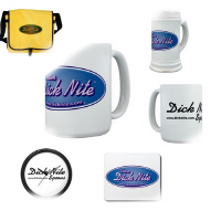 Cups, Mugs, And Other Cool Stuff!