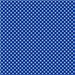 Tiny Blue Polka Dots
