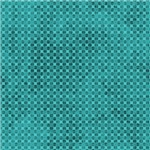 Turquoise Quilt Pattern