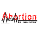 ABORTION IS MURDER T-SHIRTS AND GIFTS