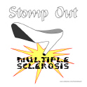 MULTIPLE SCLEROSIS AWARENESS T-SHIRTS AND GIFTS