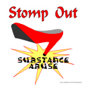 SUBSTANCE ABUSE AWARENESS T-SHIRTS AND GIFTS