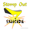 SUICIDE AWARENESS T-SHIRTS AND GIFTS