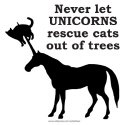 UNICORN T-SHIRTS AND GIFTS