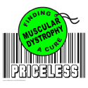 MUSCULAR DYSTROPHY FINDING A CURE TEES & GIFTS