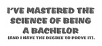 Bachelor science graduation