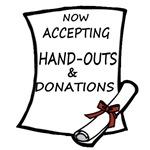 Graduation Donations