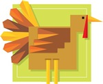 Thanksgiving Turkey Day Decorations & Gifts