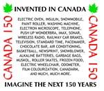 Invented In Canada