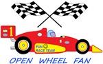 Little Open Wheel Fan