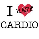 i hate cardio