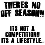 No Off Season